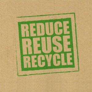RECCYLE  REUSE 2